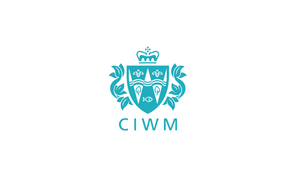 CIWM – The Chartered Institute of Waste Management
