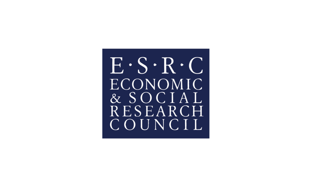 The Economic and Social Research Council