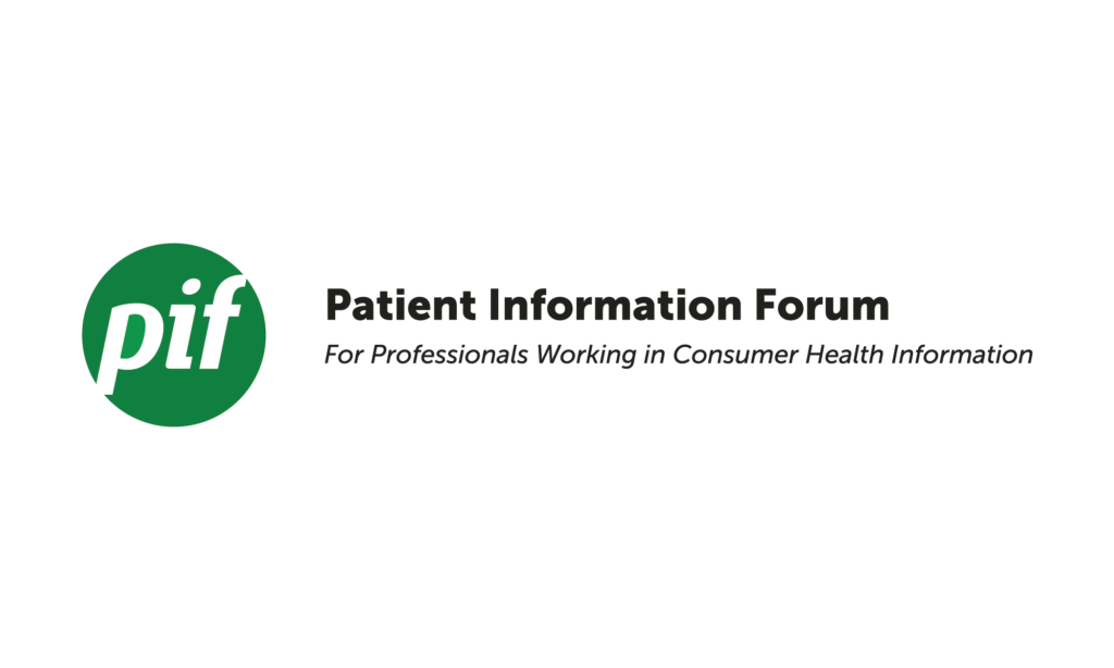 Patient Information Forum